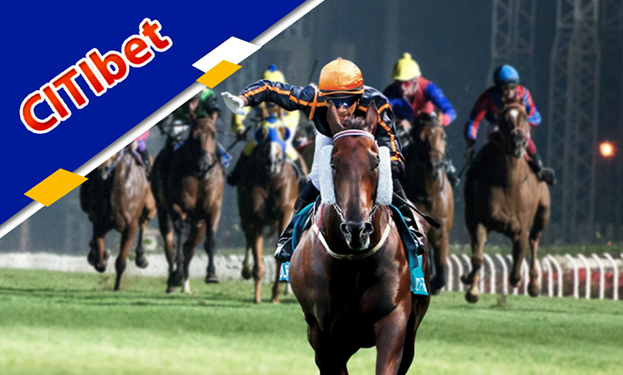 Tips for Winning Horse Racing Betting from CITIbet